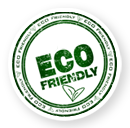 blownaway is eco friendly